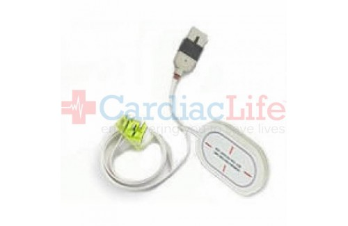 ZOLL Medical Defibrillator Analyzer Adapter Cable
