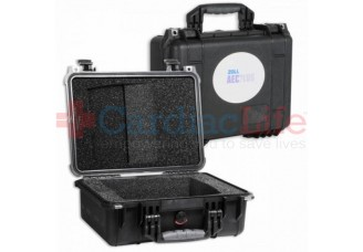 ZOLL AED Plus Hard-Sided Carry Case
