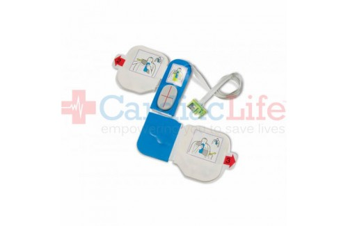 ZOLL AED Plus Training Electrode Pad