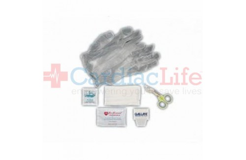 ZOLL Rescue Accessory Kit for CPR-D padz®