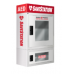 SaveStation - Add on to Indoor Alarm AED Cabinet