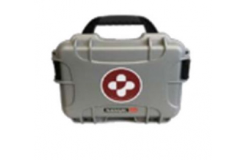 Rigid Carry Case for Rescue System