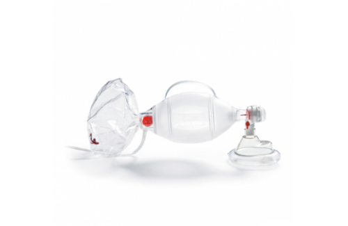 Ambu® Pediatric SPUR® II Bag Reservoir with Mask