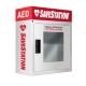 SaveStation - Indoor AED Alarm Cabinet