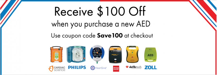 Receive $100 Off