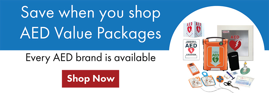 AED Value Packages