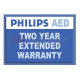 Philips OnSite AED Extended Two-Year Warranty