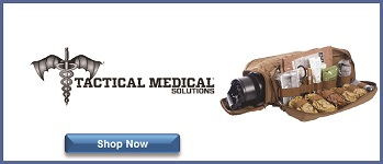 tactical medical supply