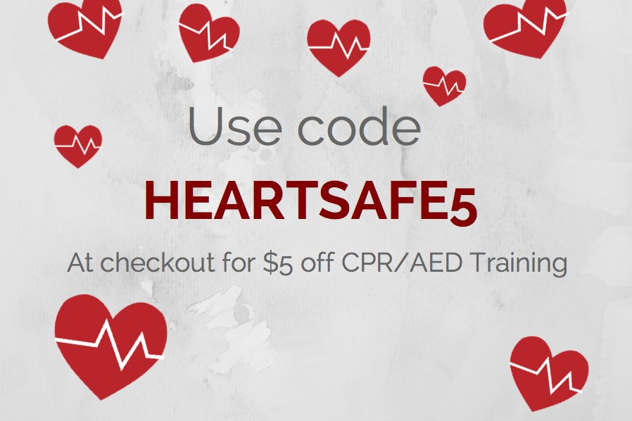 CPR Coupon
